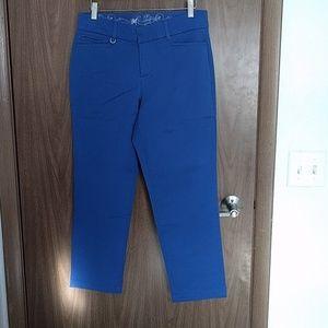 JM Collection Petite Pants